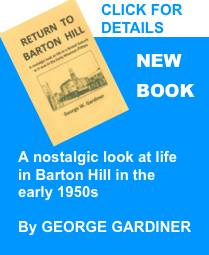 Advert for new book